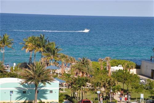 Foto de inmueble con direccion 1865 S Ocean Dr #9G Hallandale Beach Beach FL 33009 con MLS A10906456