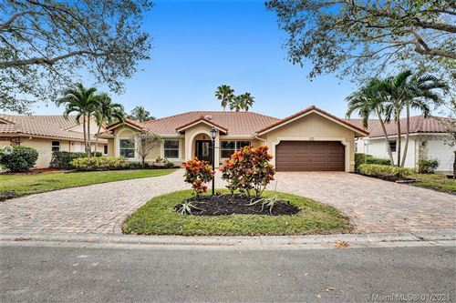Photo of 5271 NW 90th Ter, Coral Springs, FL 33067 (MLS # A10985456)