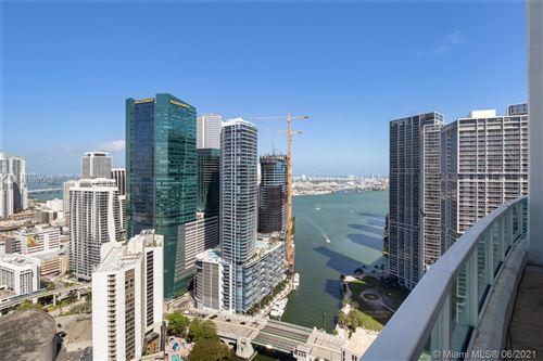 Photo of 41 SE 5th St #2407, Miami, FL 33131 (MLS # A11007456)