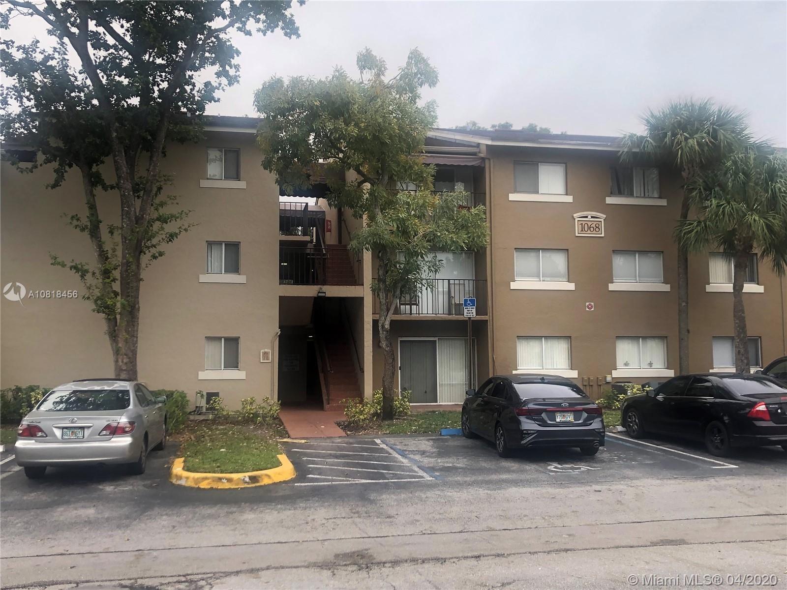 1068 N Benoist Farms Rd #303, West Palm Beach, FL 33411 - #: A10818456