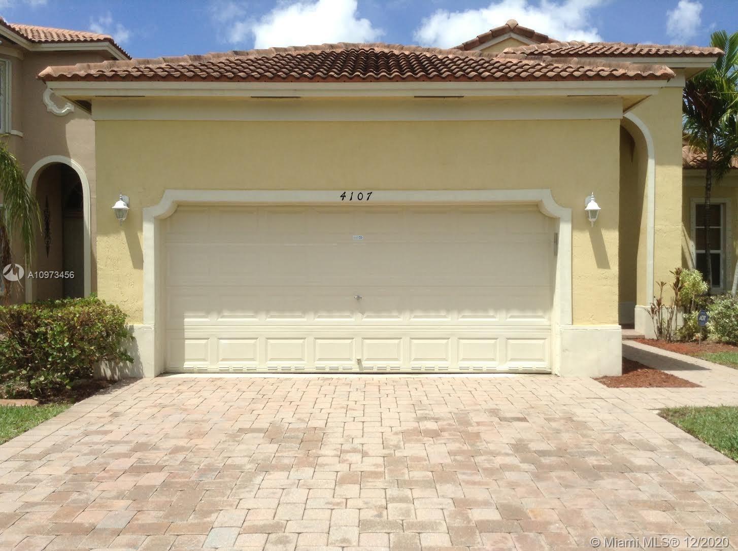 4107 NE 22nd Ct, Homestead, FL 33033 - #: A10973456