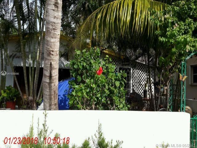 1911 Fillmore St, Hollywood, FL 33020 - #: A11038456