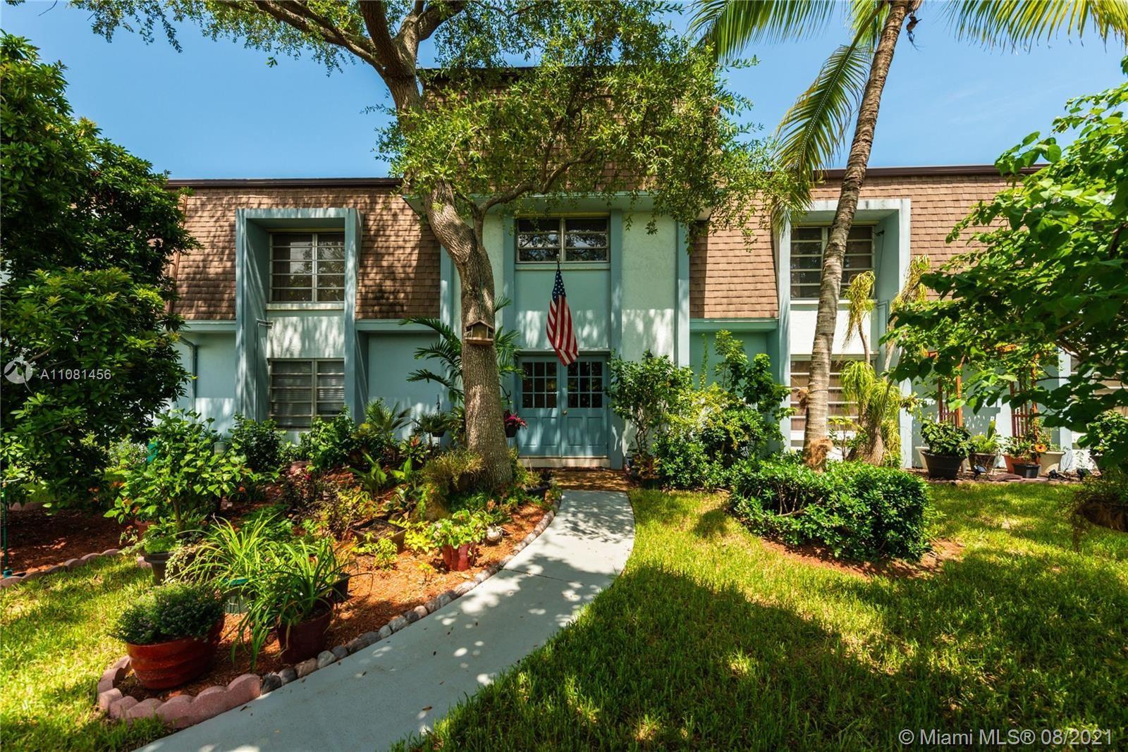 9661 SW 77th Ave #201F, Miami, FL 33156 - #: A11081456