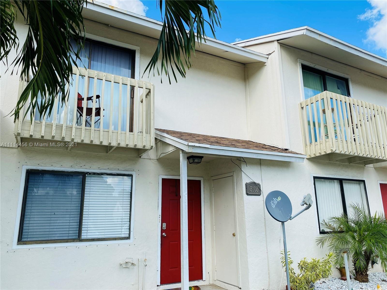 3103 Poolside Dr, Greenacres, FL 33463 - #: A11114456