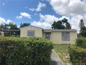 Photo of 1070 NW 116th Ter, Miami, FL 33168 (MLS # A10686457)