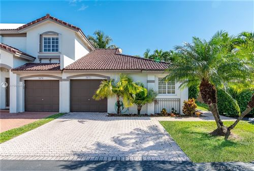 Photo of Listing MLS a10809457 in 5071 NW 115th Ct Doral FL 33178