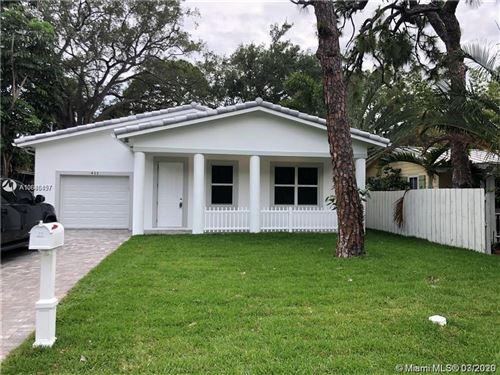 Photo of 411 SW 12th Ave, Fort Lauderdale, FL 33312 (MLS # A10840457)