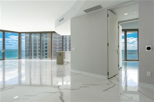 Photo of 18975 Collins Ave #2304, Sunny Isles Beach, FL 33160 (MLS # A10885457)