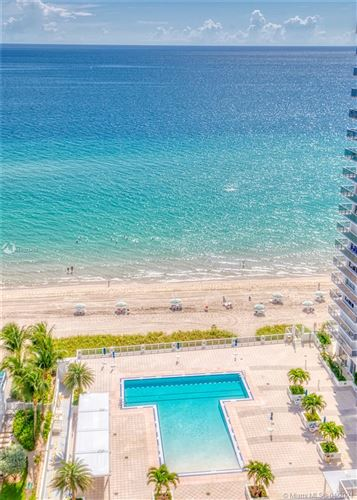 Photo of 2751 S Ocean Dr #905S, Hollywood, FL 33019 (MLS # A11022457)