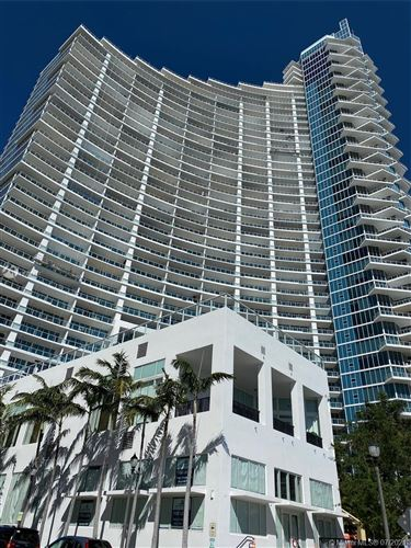 Photo of 2020 N Bayshore Dr #2504, Miami, FL 33137 (MLS # A11071457)