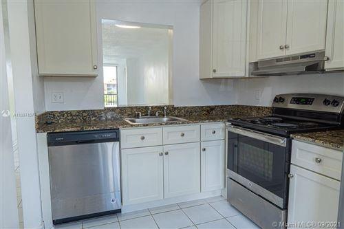 Photo of 7840 NW 50th St #205, Lauderhill, FL 33351 (MLS # A11097457)