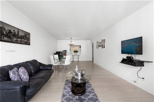 Photo of 19380 Collins Ave #1125, Sunny Isles Beach, FL 33160 (MLS # A11099457)