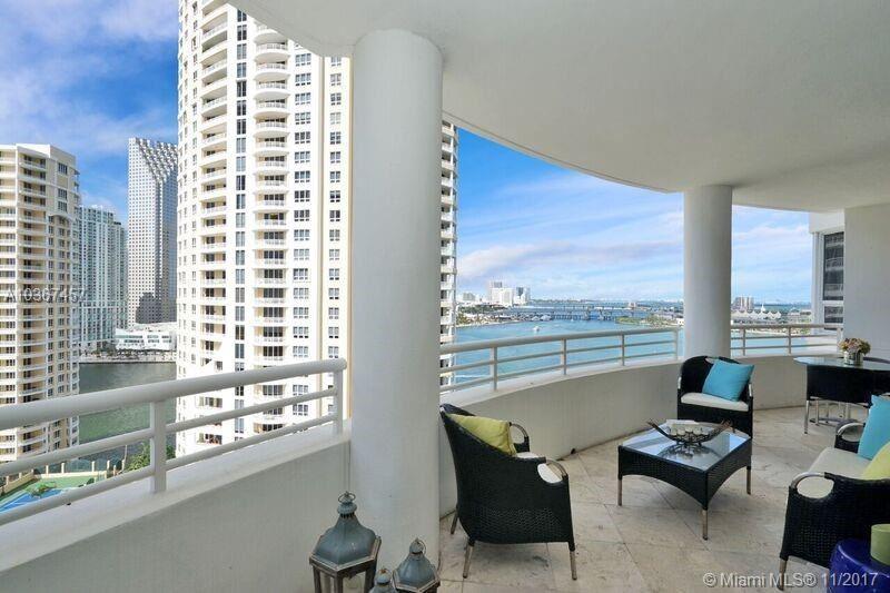 808 Brickell Key Dr #1905, Miami, FL 33131 - #: A10367457