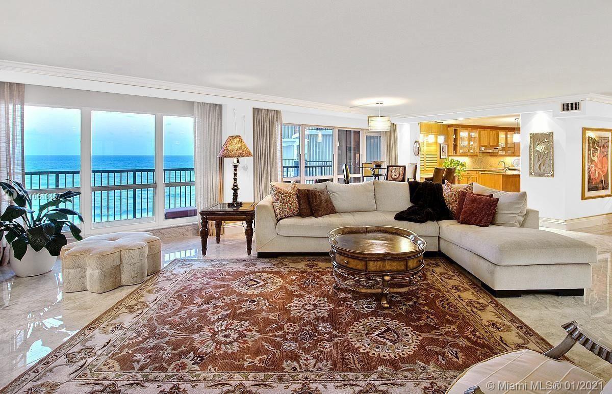 1800 S Ocean Blvd #1010, Lauderdale by the Sea, FL 33062 - #: A10618457