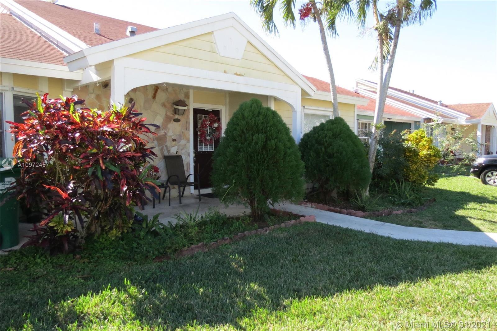 14625 SW 144th Ct #0, Miami, FL 33186 - #: A10972457