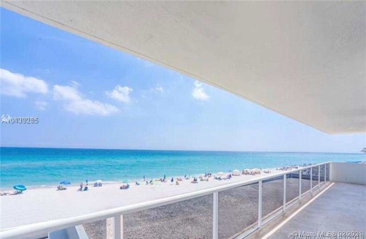 3725 S Ocean Dr #301, Hollywood, FL 33019 - #: A11001457