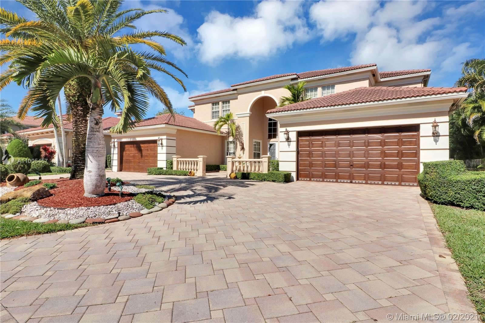 520 W Enclave Cir W, Pembroke Pines, FL 33027 - MLS#: A11005457