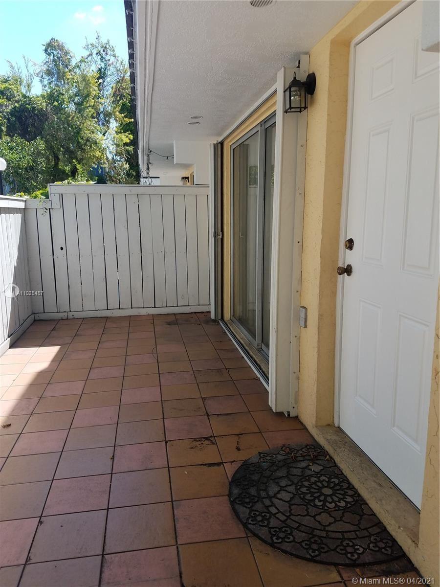 Photo of 6865 SW 45 Ln #3, Miami, FL 33155 (MLS # A11025457)