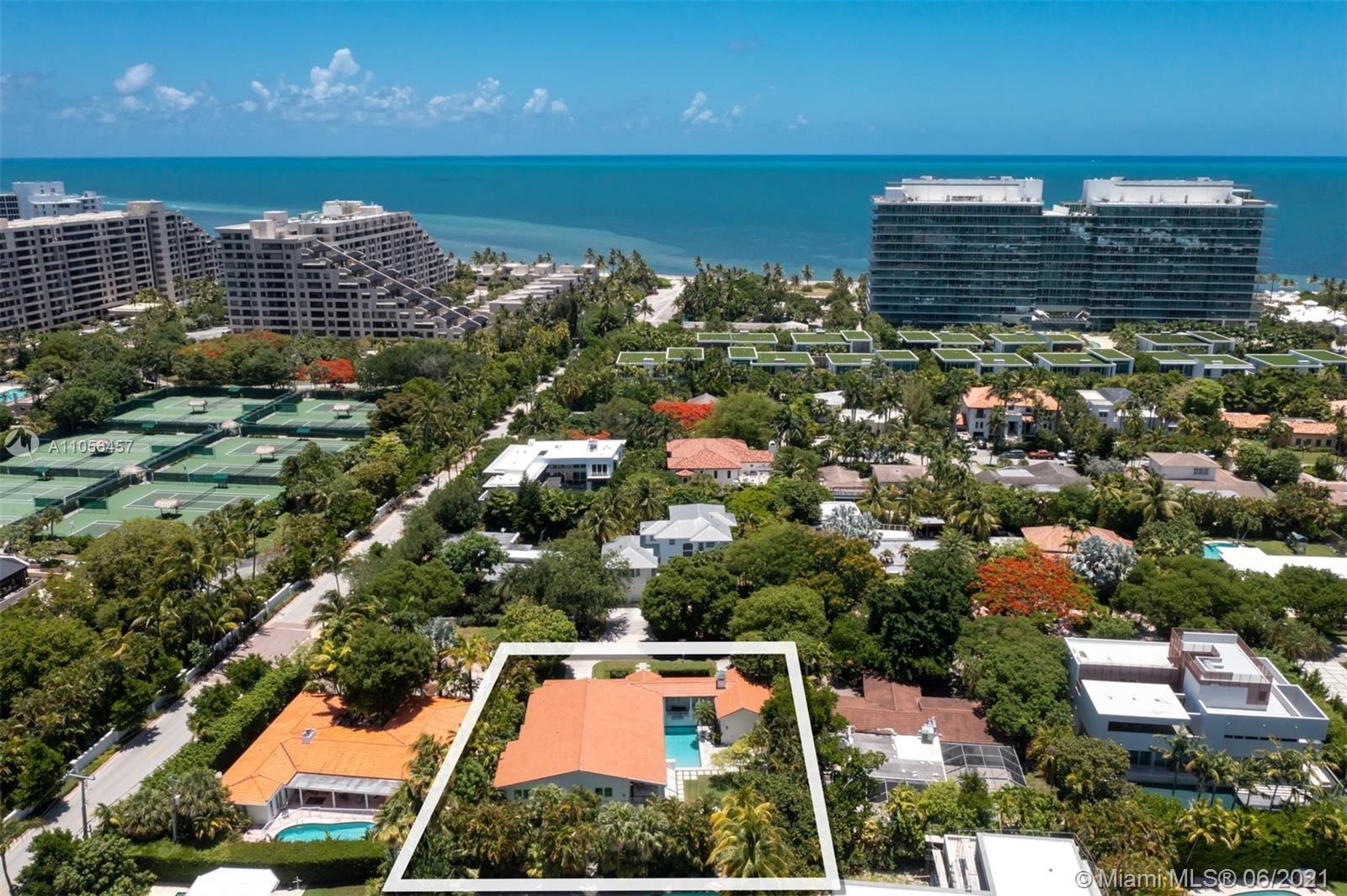 320 Pacific Rd, Key Biscayne, FL 33149 - #: A11056457