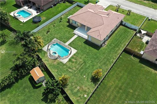 Photo of Listing MLS a10823458 in 20469 SW 328th St Homestead FL 33030