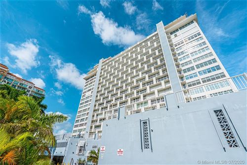 Photo of Listing MLS a10892458 in 2800 E Sunrise Blvd #18B Fort Lauderdale FL 33304