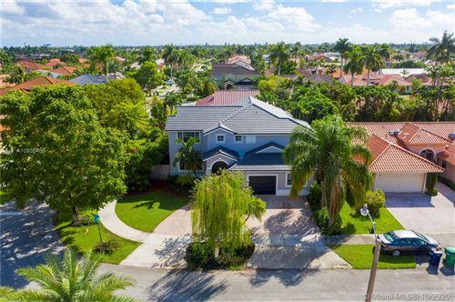 Photo of 3401 SW 143rd Pl, Miami, FL 33175 (MLS # A10936458)