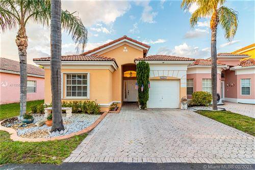 Photo of 16347 SW 103rd St, Miami, FL 33196 (MLS # A11005458)