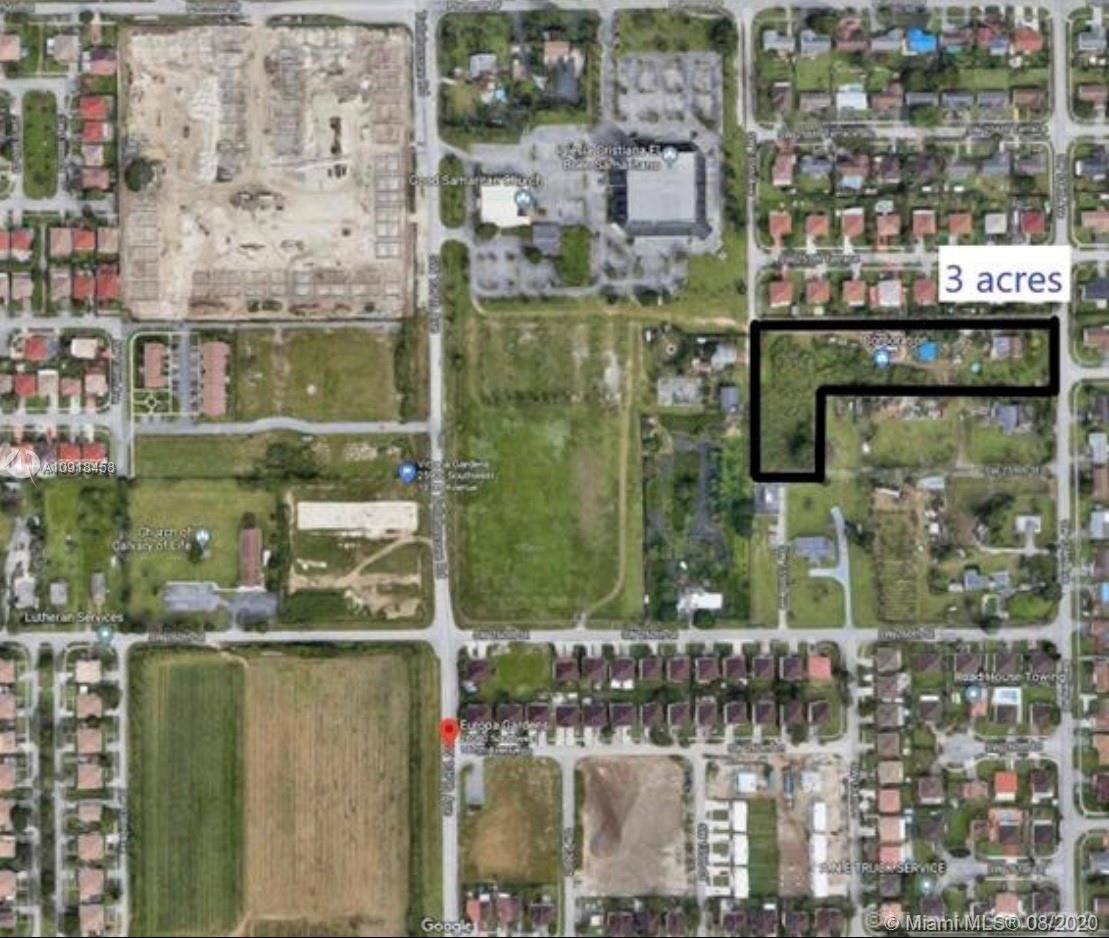 25838 SW 134th Ave, Homestead, FL 33032 - #: A10918458