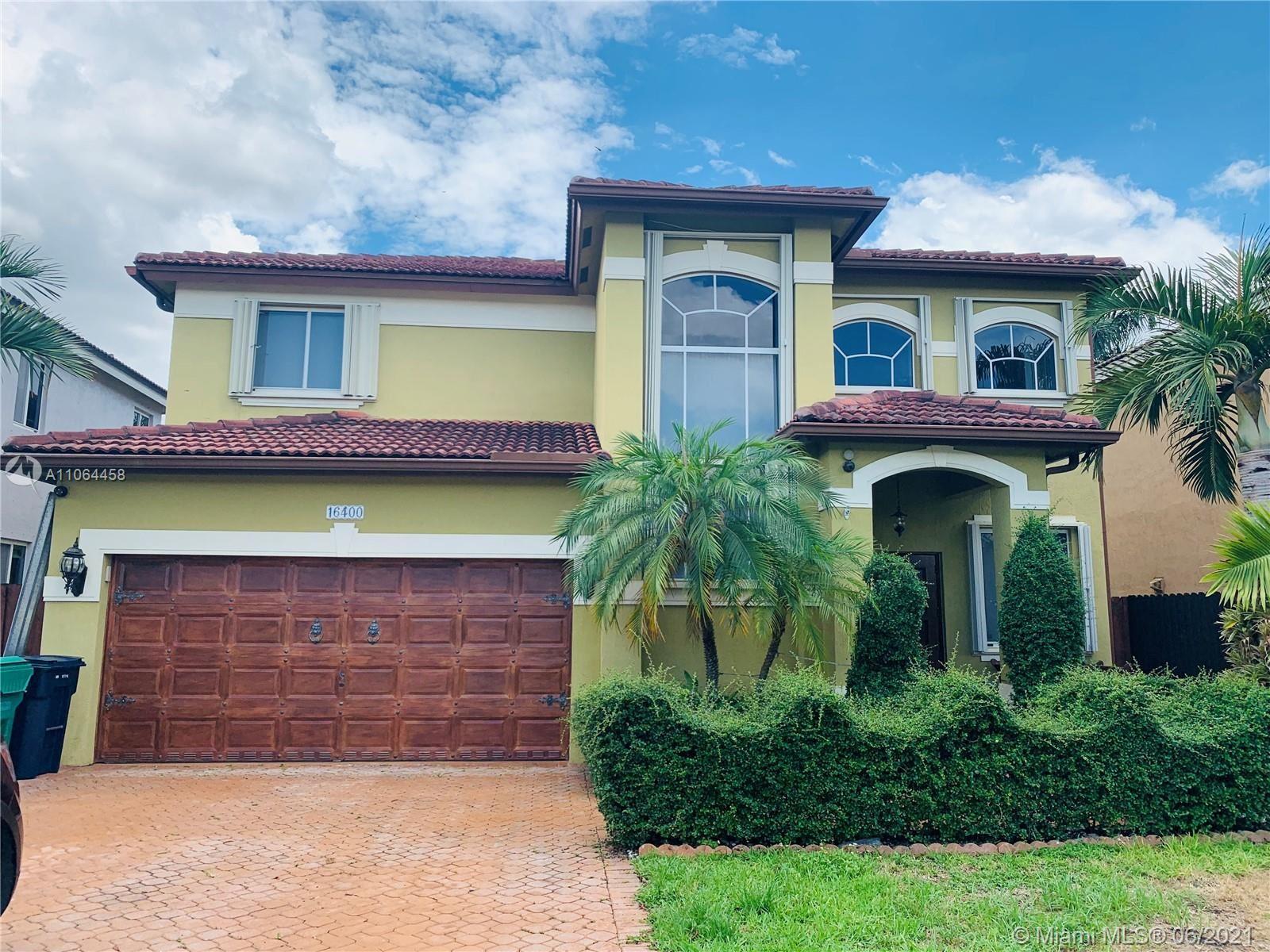 16400 SW 54th Ter, Miami, FL 33185 - #: A11064458