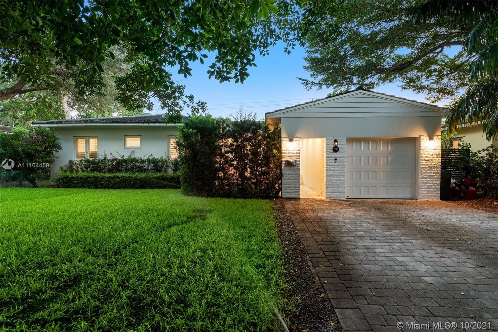 1232 Manati Ave, Coral Gables, FL 33146 - #: A11104458
