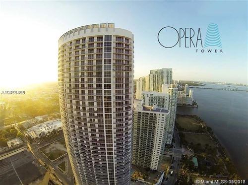 Photo of Listing MLS a10468459 in 1750 N bayshore dr. #5004 Miami FL 33132
