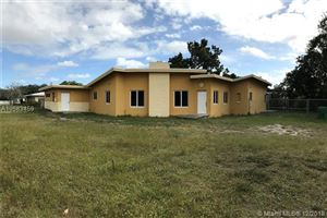 Foto de inmueble con direccion 190 NW 135th St Miami FL 33168 con MLS A10583459
