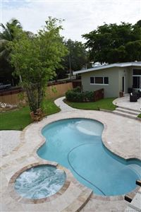 Photo of Listing MLS a10650459 in 11701 NE 8 Ave Biscayne Park FL 33161