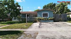 Photo of Lauderdale Lakes, FL 33309 (MLS # A10683459)