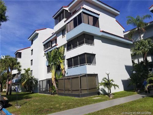 Foto de inmueble con direccion 8255 SW 152nd Ave #E-306 Miami FL 33193 con MLS A10833459