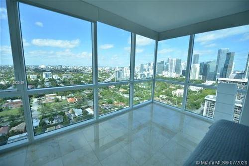 Photo of 2101 BRICKELL AV #3101, Miami, FL 33129 (MLS # A10902459)