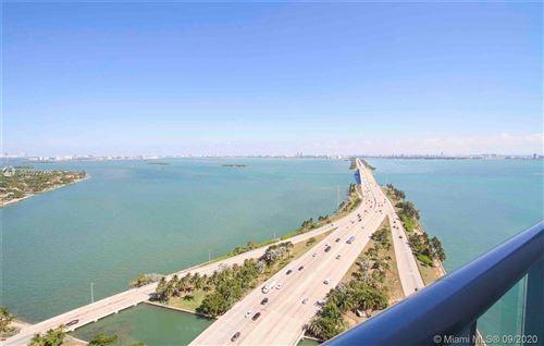 Photo of 601 NE 36th St #2511, Miami, FL 33137 (MLS # A10922459)