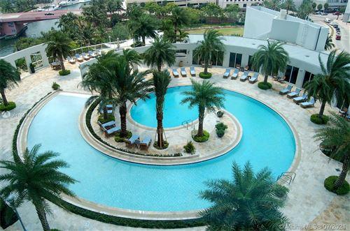 Photo of 333 Las Olas Way #3205, Fort Lauderdale, FL 33301 (MLS # A11068459)