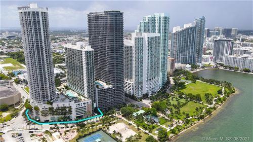 Photo of 1750 N Bayshore Dr #3108, Miami, FL 33132 (MLS # A11086459)