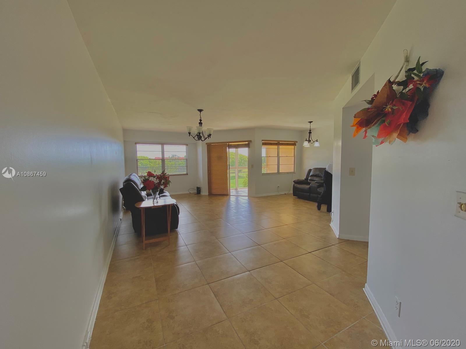 900 SW 128th Ave #403D, Pembroke Pines, FL 33027 - #: A10867459