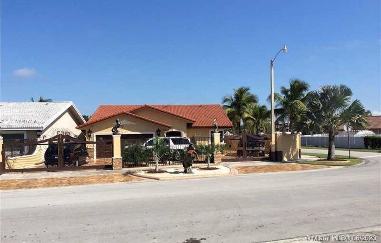 4931 SW 142nd Pl, Miami, FL 33175 - #: A10877459