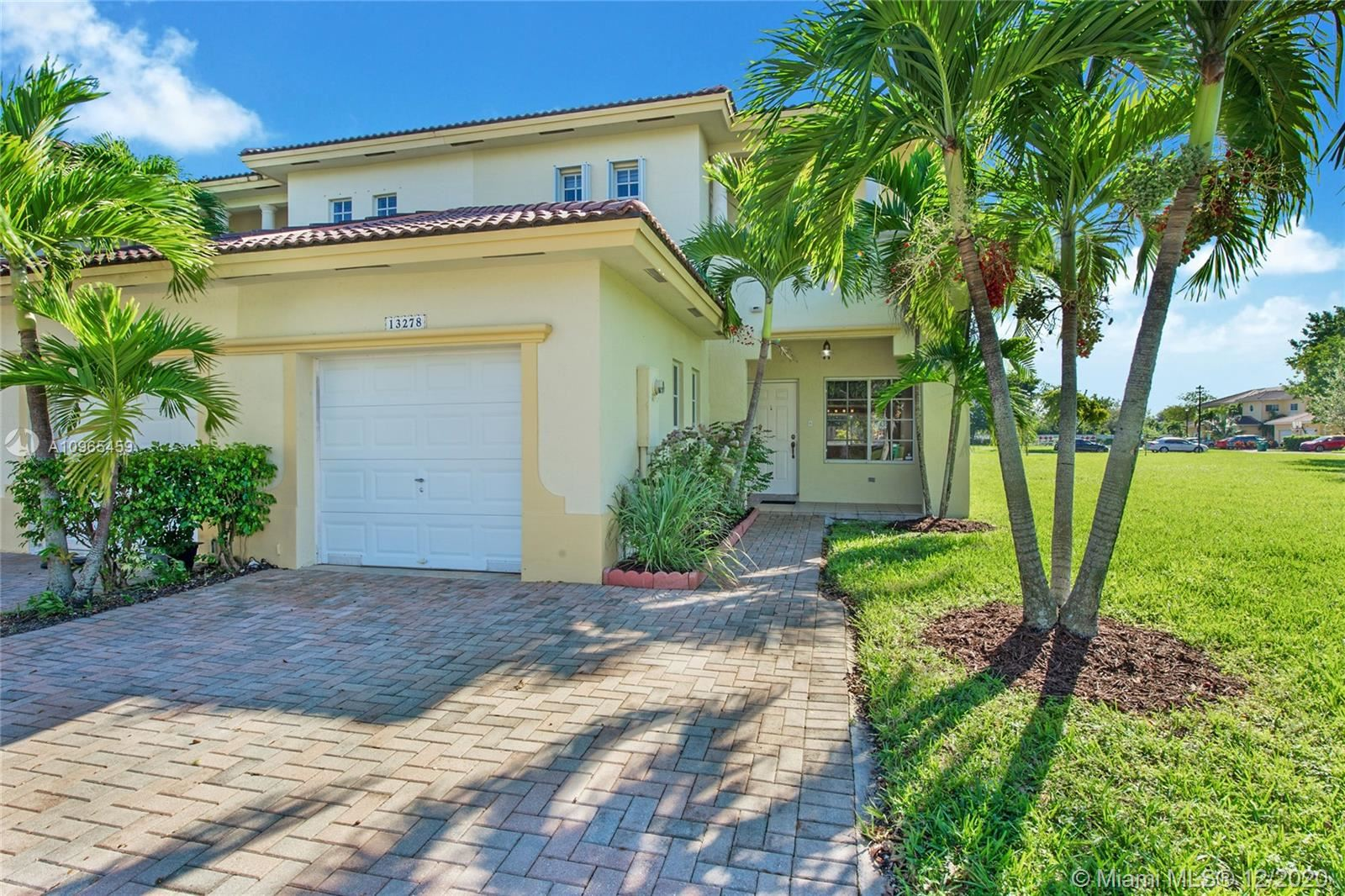 13278 SW 142nd Ter, Miami, FL 33186 - #: A10965459