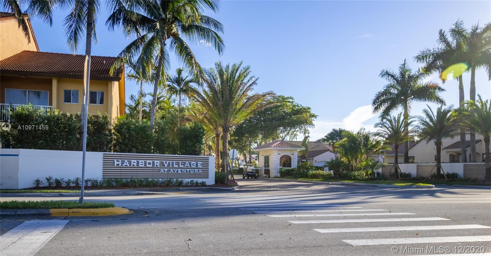 21385 Marina Cove Cir #12-E, Aventura, FL 33180 - #: A10971459