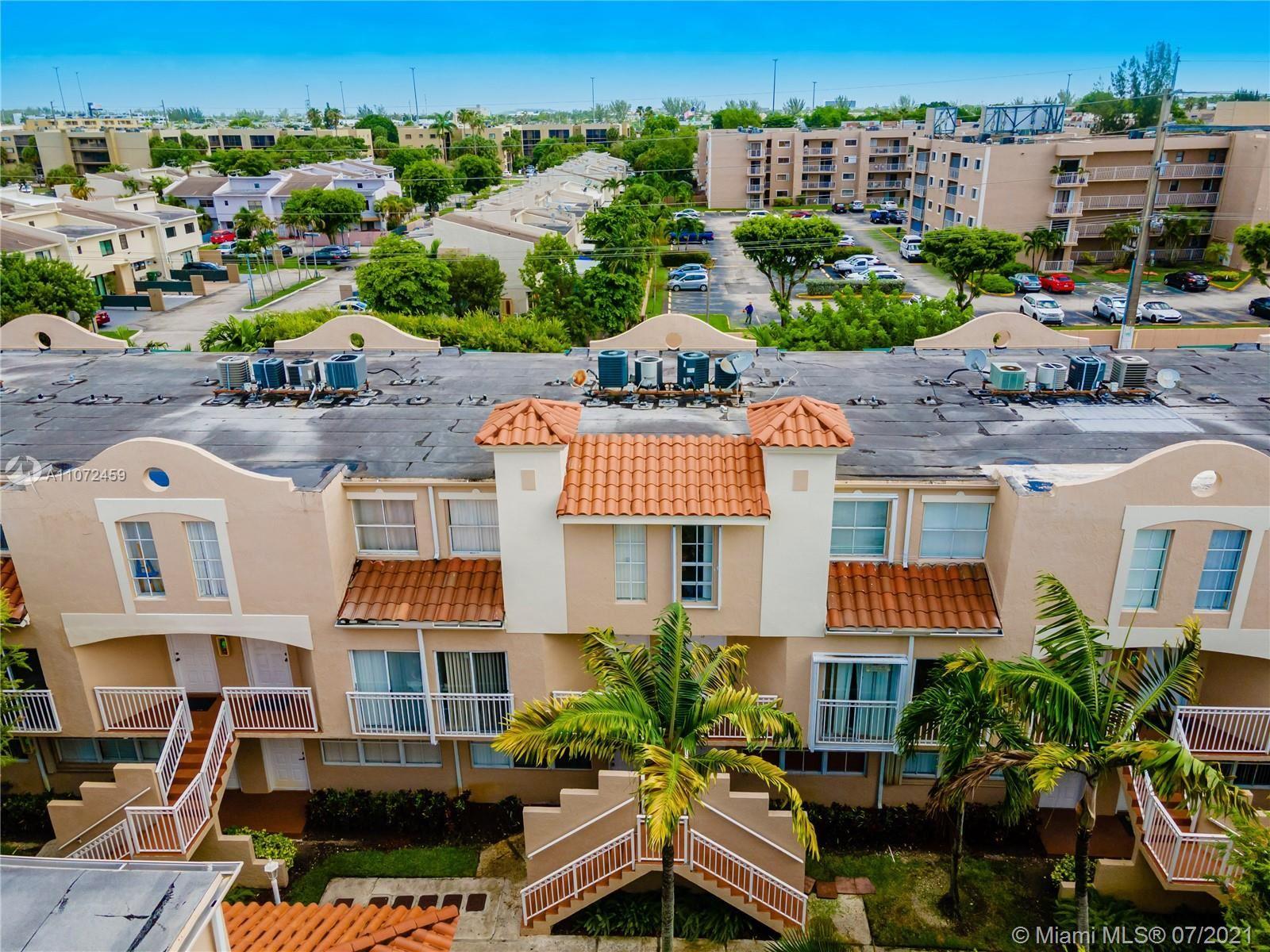 8585 NW 6th Ln #9-205, Miami, FL 33126 - #: A11072459