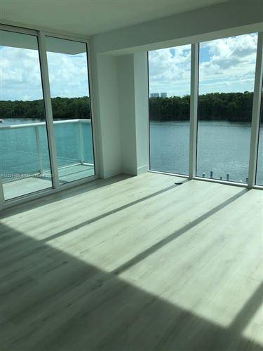 Photo of 400 Sunny Isles Blvd #401, Sunny Isles Beach, FL 33160 (MLS # A10224460)