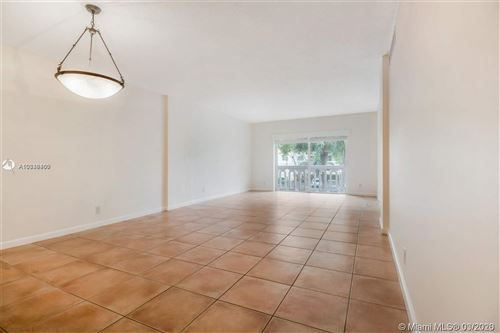 Photo of 100 Edgewater Dr #229, Coral Gables, FL 33133 (MLS # A10838460)