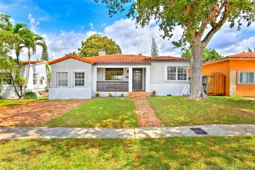 Photo of Listing MLS a10852460 in 1851 SW 14th St Miami FL 33145