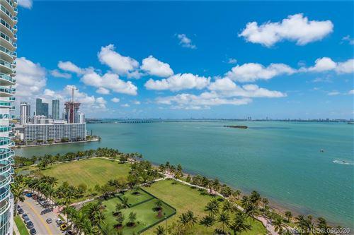 Foto de inmueble con direccion 488 NE 18th St #1815 Miami FL 33132 con MLS A10868460