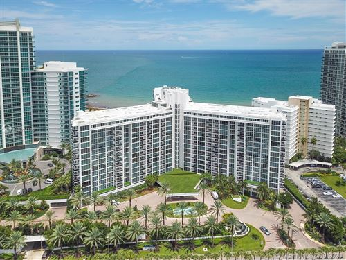 Photo of 10275 Collins Ave #324, Bal Harbour, FL 33154 (MLS # A10924460)