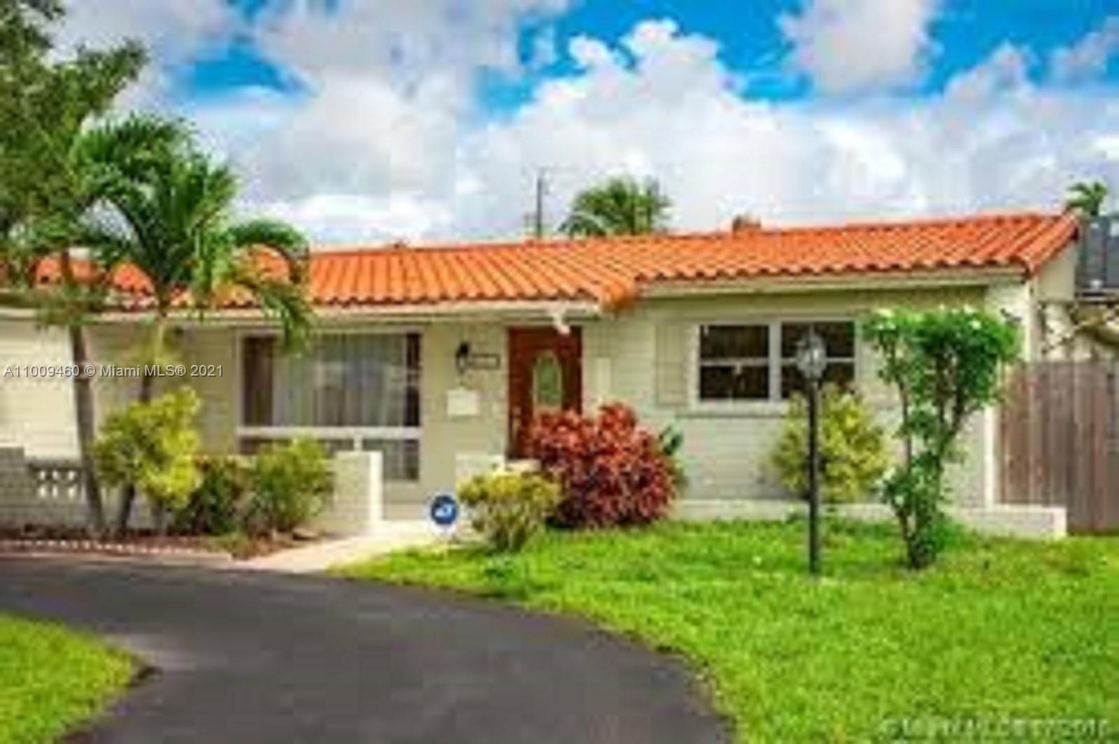 4601 Jackson St, Hollywood, FL 33021 - #: A11009460